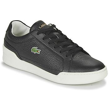 Schuhe Damen Sneaker Low Lacoste CHALLENGE 0120 1 SFA Weiß