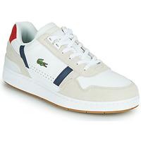 Scarpe Uomo Sneakers basse Lacoste T-CLIP 0120 2 SMA
