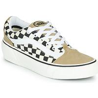Chaussures Femme Baskets basses Vans SHAPE NI