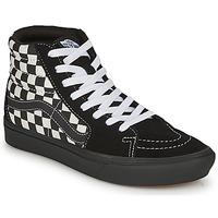 Chaussures Femme Baskets montantes Vans COMFYCUSH SK8-HI