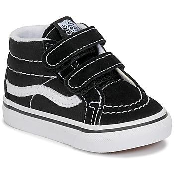 Chaussures Enfant Baskets montantes Vans TD SK8-MID REISSUE V