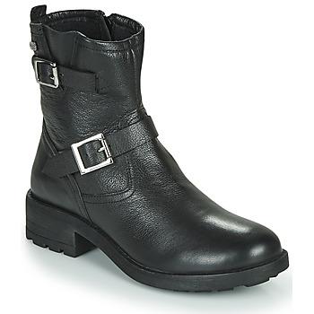 Chaussures Femme Boots Les Tropéziennes par M Belarbi LOOKY