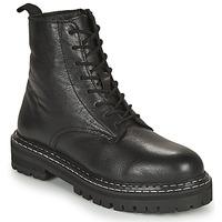 Schuhe Damen Boots Les Tropéziennes par M Belarbi REINE