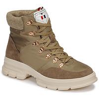 Schuhe Damen Boots Les Tropéziennes par M Belarbi CAKE