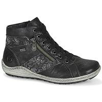 Schuhe Damen Sneaker High Remonte Dorndorf R1497-45