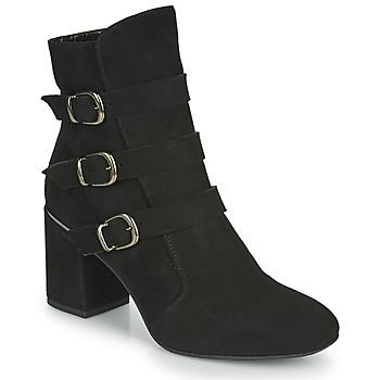 Schuhe Damen Low Boots Perlato JAMIKOU