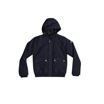 Kleidung Jungen Jacken Quiksilver NEW BROOKS Marineblau