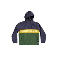 Kleidung Jungen Jacken Quiksilver TAZAWA Bunt