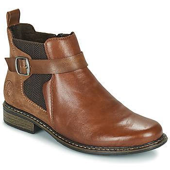Chaussures Femme Bottines Rieker Z49A9-24