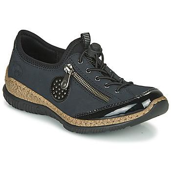 Chaussures Femme Derbies Rieker N3268-01