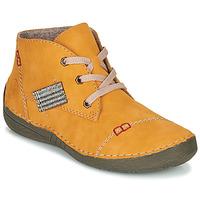 Schuhe Damen Boots Rieker 52543-69