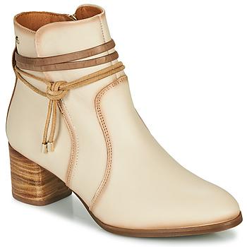 Chaussures Femme Bottines Pikolinos CALAFAT W1Z