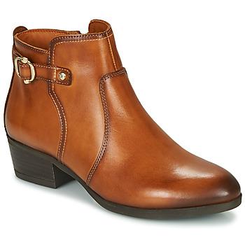 Schuhe Damen Low Boots Pikolinos DAROCA W1U