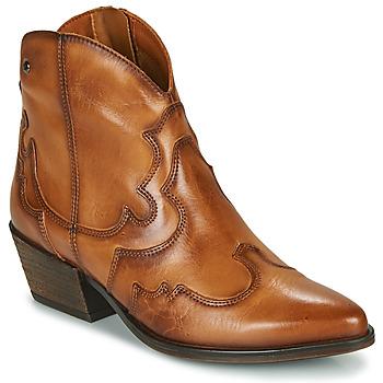 Chaussures Femme Bottines Pikolinos VERGEL W5Z