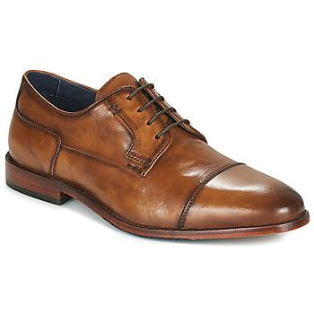 Chaussures Homme Derbies Azzaro TILLEUL
