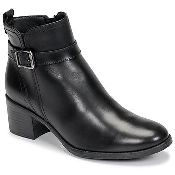 Schuhe Damen Low Boots Tamaris PAULETTA