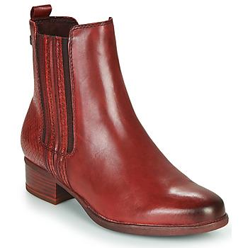 Schuhe Damen Low Boots Tamaris MARLY
