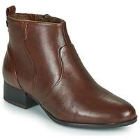 Schuhe Damen Low Boots Tamaris YAMILA