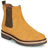 Chaussures Femme Boots Tamaris JENNA Marron