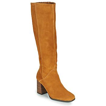 Chaussures Femme Bottes ville Tamaris ADISSA Marron