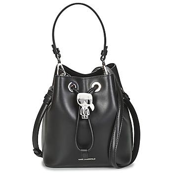 Sacs Femme Sacs porté épaule Karl Lagerfeld K/IKONIK BUCKET BAG