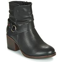 Chaussures Femme Bottines Emmshu FLEUR