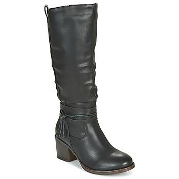 Chaussures Femme Bottes ville Emmshu FILI