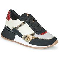 Schuhe Damen Sneaker Low Gioseppo KIROV Weiß