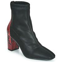 Schuhe Damen Low Boots Gioseppo EGELN Rot