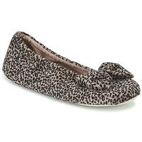 Schuhe Damen Hausschuhe Isotoner 97209