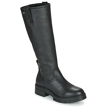 Schuhe Damen Klassische Stiefel Musse & Cloud GEORGETE