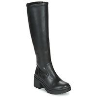 Schuhe Damen Klassische Stiefel Musse & Cloud KAILA