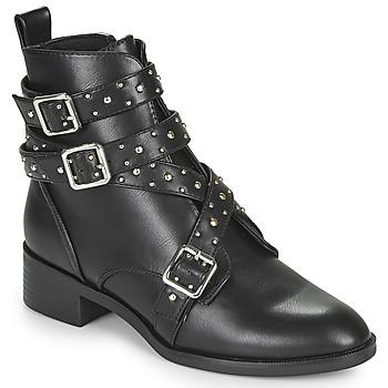 Schuhe Damen Boots Only BRIGHT 14 PU STUD BOOT