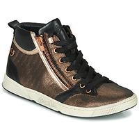 Scarpe Donna Sneakers alte Pataugas JULIA/MIX F4F