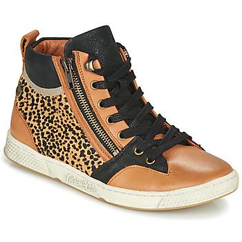 Scarpe Donna Sneakers alte Pataugas JULIA/PO F4F