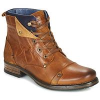 Chaussures Garçon Boots Redskins YEDES CADET