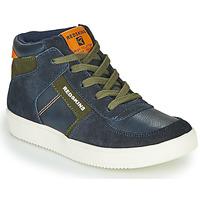 Schuhe Jungen Sneaker High Redskins LAVAL KID