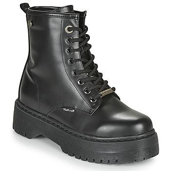 Schuhe Damen Boots Refresh 72541