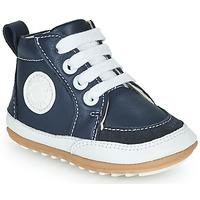 Scarpe Unisex bambino Sneakers alte Robeez MIGO