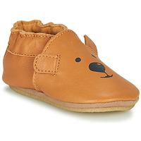 Schuhe Kinder Hausschuhe Robeez SWEETY BEAR CRP