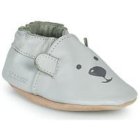 Schuhe Kinder Hausschuhe Robeez SWEETY BEAR