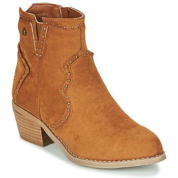 Schuhe Damen Low Boots Xti 44614