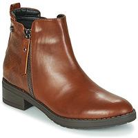 Schuhe Damen Boots Xti 44721