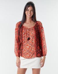 Vêtements Femme Tops / Blouses Desigual ROSAL