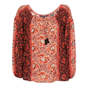 Abbigliamento Donna Top / Blusa Desigual ROSAL