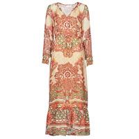 Abbigliamento Donna Abiti lunghi Cream SANNIE DRESS