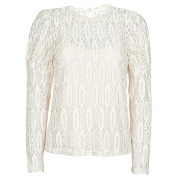 Vêtements Femme T-shirts manches courtes Cream VIVI LS TSHIRT