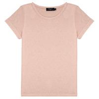 Kleidung Mädchen T-Shirts Deeluxe GLITTER