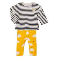 Abbigliamento Bambina Completo Catimini CR36041-71