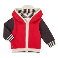 Abbigliamento Bambino Gilet / Cardigan Catimini CR18000-38